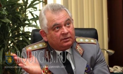 Экс-глава разведки Болгарии - Кирчо Киров - проворовался
