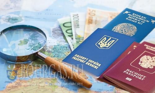 Хотите получить ВНЖ в Болгарии собирайте 50 000 евро