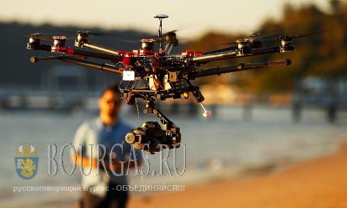 Международный фестиваль дронов пройдет в Пловдиве