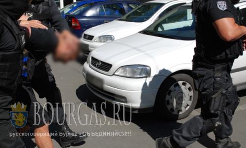 МВД Болгарии планирует операции на Солнечном Берегу
