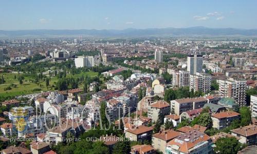 Перник Болгария