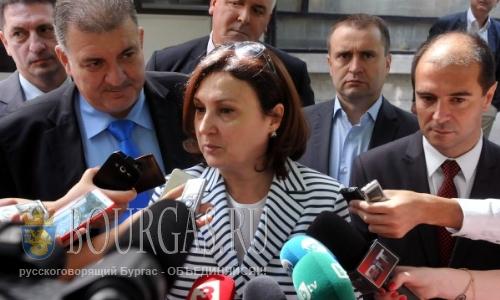 Поляки готовы помочь Болгарии в охране границ