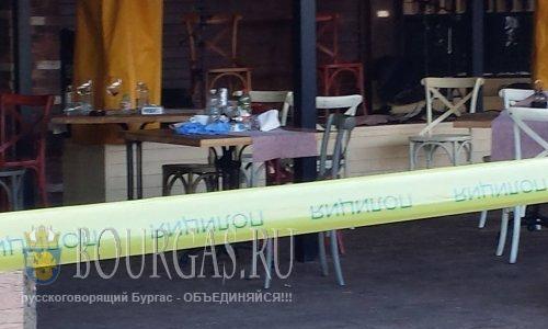Последствия перестрелки на СБ - в Болгарии ищут виновных
