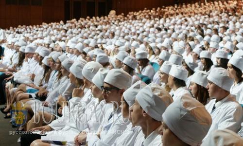 Тысячи иностранцев обучаются в медицинских ВУЗах Болгарии