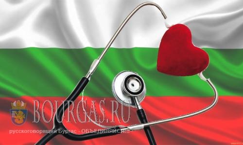 В Болгарии больше миллиона граждан - гипертоники
