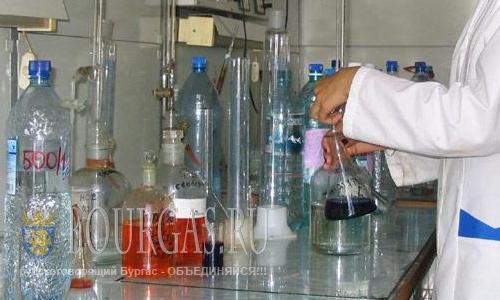 В Болгарии проверяют качество морской воды и чистоту пляжей