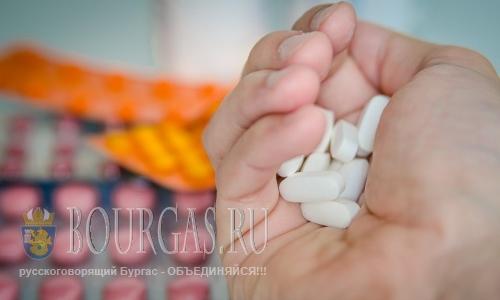 В Болгарии стремительно растет употребление наркотиков