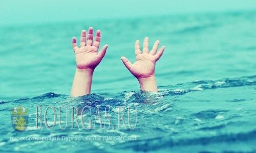 на болгарском курорте утонул турист, утонула в Болгарии