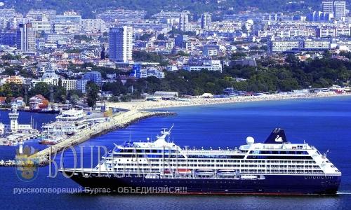 Варна Болгария, порт Варна Болгария