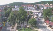 Веб камера в Свети Влас Болгария - центр города