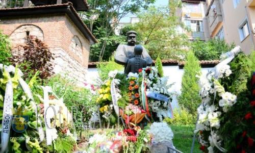 138-я годовщина освобождения Варны