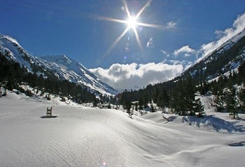 Болгария горнолыжные курорты