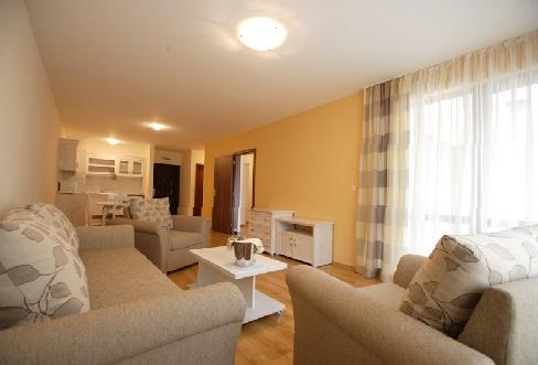 Болгария Galeria Holiday Apartments номер