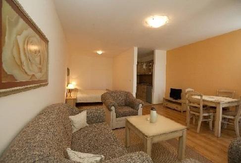 Болгария отель Galeria Holiday Apartments номер