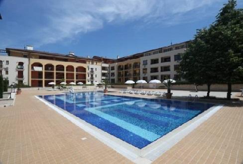 Болгария отель Galeria Holiday Apartments