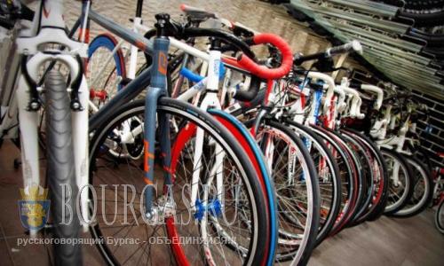 Болгария в лидерах ЕС по производству велосипедов