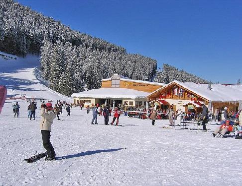 Болгария горнолыжные курорт