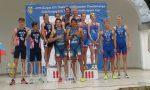 В Бургасе прошел чемпионат Европы по триатлону