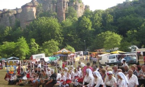 фестиваль От Тимок до Искър в Белоградчике