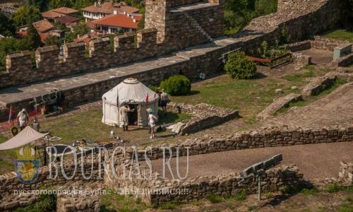 фестиваль Повседневная жизнь средневековой Тырново