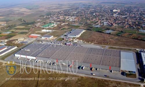 Французы строят два завода в Пловдиве