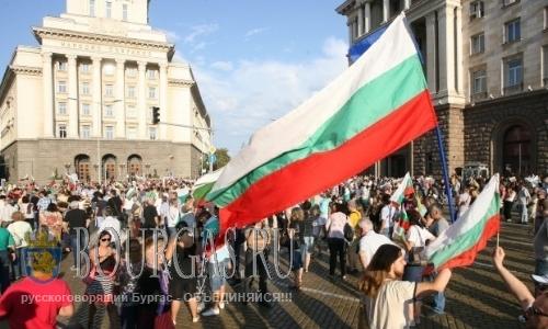 граждане Болгарии