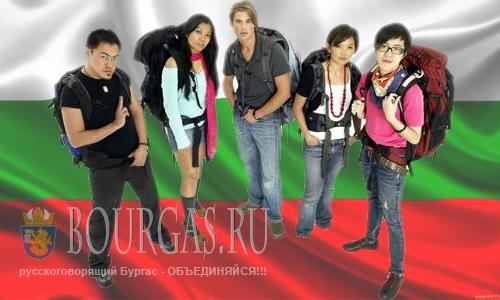 иностранные туристы в Болгарии, в Болгарию едут иностранцы, иностранцы в Болгарии, иностранных туристов в Болгарию