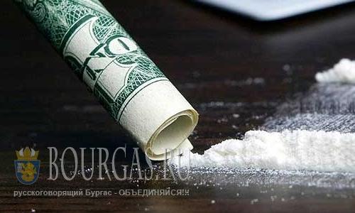 На курортах Болгарии вовсю торгуют наркотиками