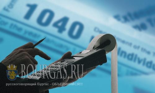 Он-лайн торговцы в Болгарии частенько не платят налоги