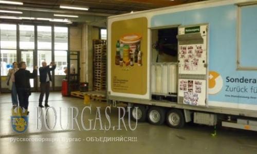 Опасные отходы в Созополе будут собирать по графику