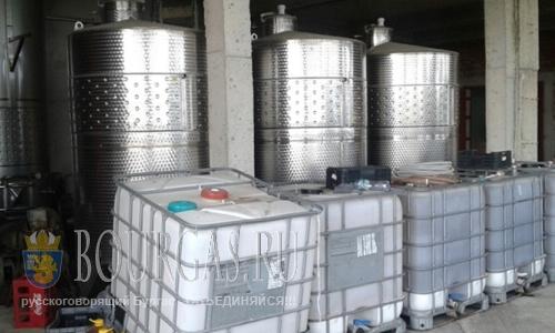Осторожно - болгарский алкоголь
