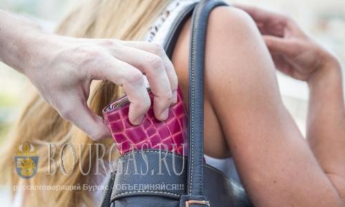 Осторожно, карманники на маршруте автобуса СБ - Несебр
