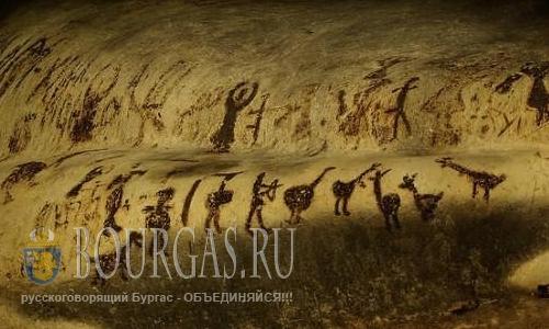 пещера Магурата, селение Рабиша, Видинская область, Болгария