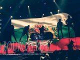 Scorpions в Софии, концерт 17 июля 2016 года