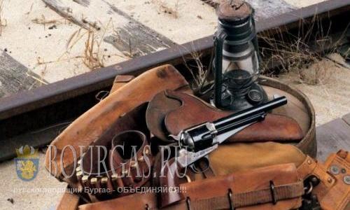 Старое оружие будет объявлено в Болгарии вне закона