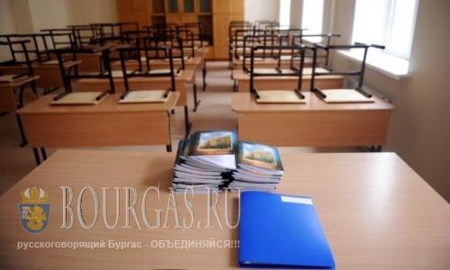 В Болгарии ощущается нехватка учителей