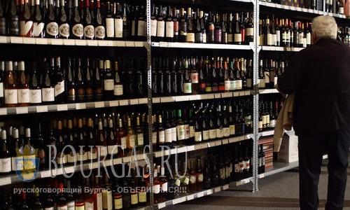 В Болгарии растет потребление качественного вина