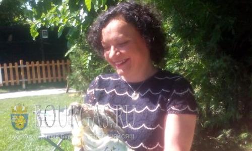 В Болгарии снова гнездятся самые маленькие соколы