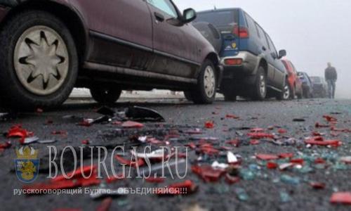 За сутки в Варне произошло 39 ДТП