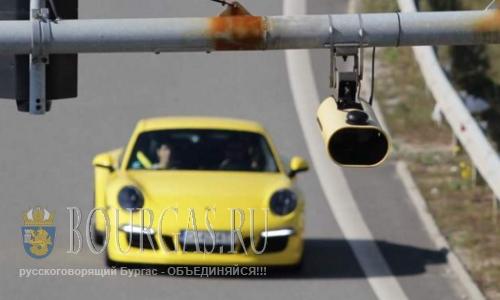 Женщина инвалид разогнала авто в Болгарии до 200 км-ч