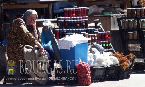 23 августа 2016 года, Велинград, продуктовый рынок в местности Юндола
