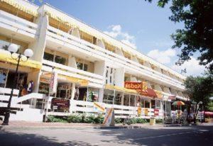 Kardam отель