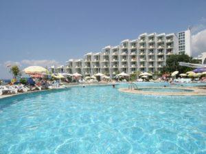 Laguna beach отель