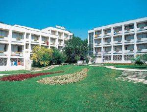 Panorama отель