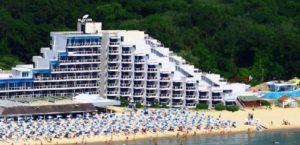 Zvezda отель