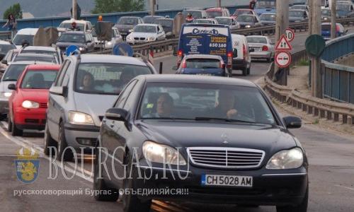 автомобили в Болгарии, X болгары покупали