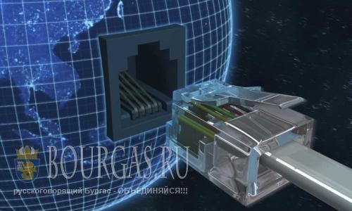 Болгария в топ-10 по скорости интернет в Европе