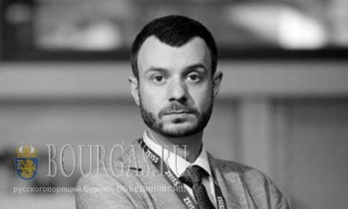 болгарский фотохудожник - Марин Каравелов