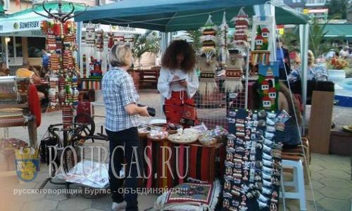 Фестиваль - Обзор на занаятите - в обзоре