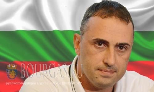 Ивайло Петев болгарский тренер и болгарский футболист